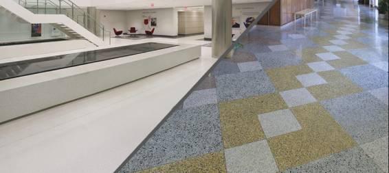 epoxy floor coating Lansing