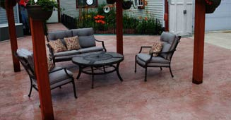 best concrete resurface