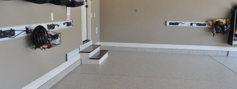 The Pros and Cons of Installing Epoxy Flooring