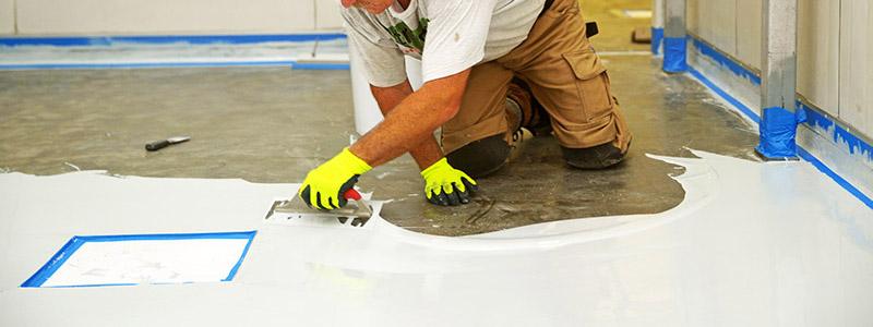 Are Epoxy Floors Safe