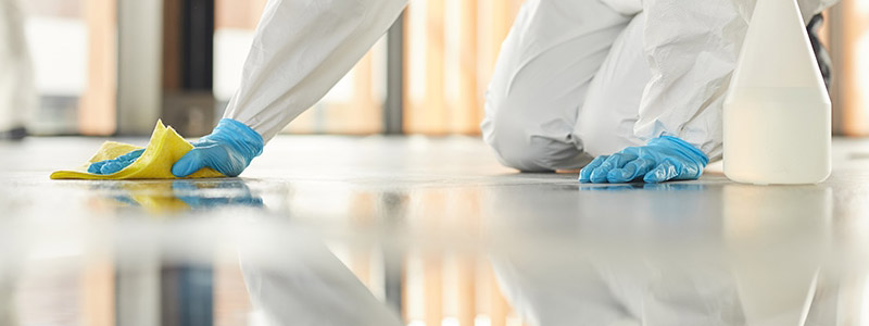 Epoxy Flooring care and Maintenance Tips